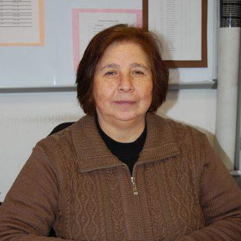 Jeannette del Carmen Arriagada Veloso