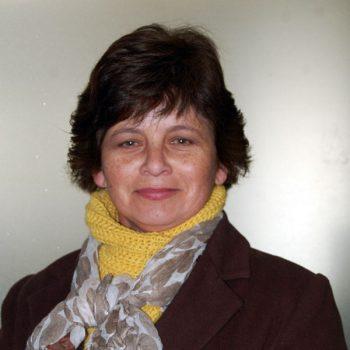 María Antonieta Garay Klaassen